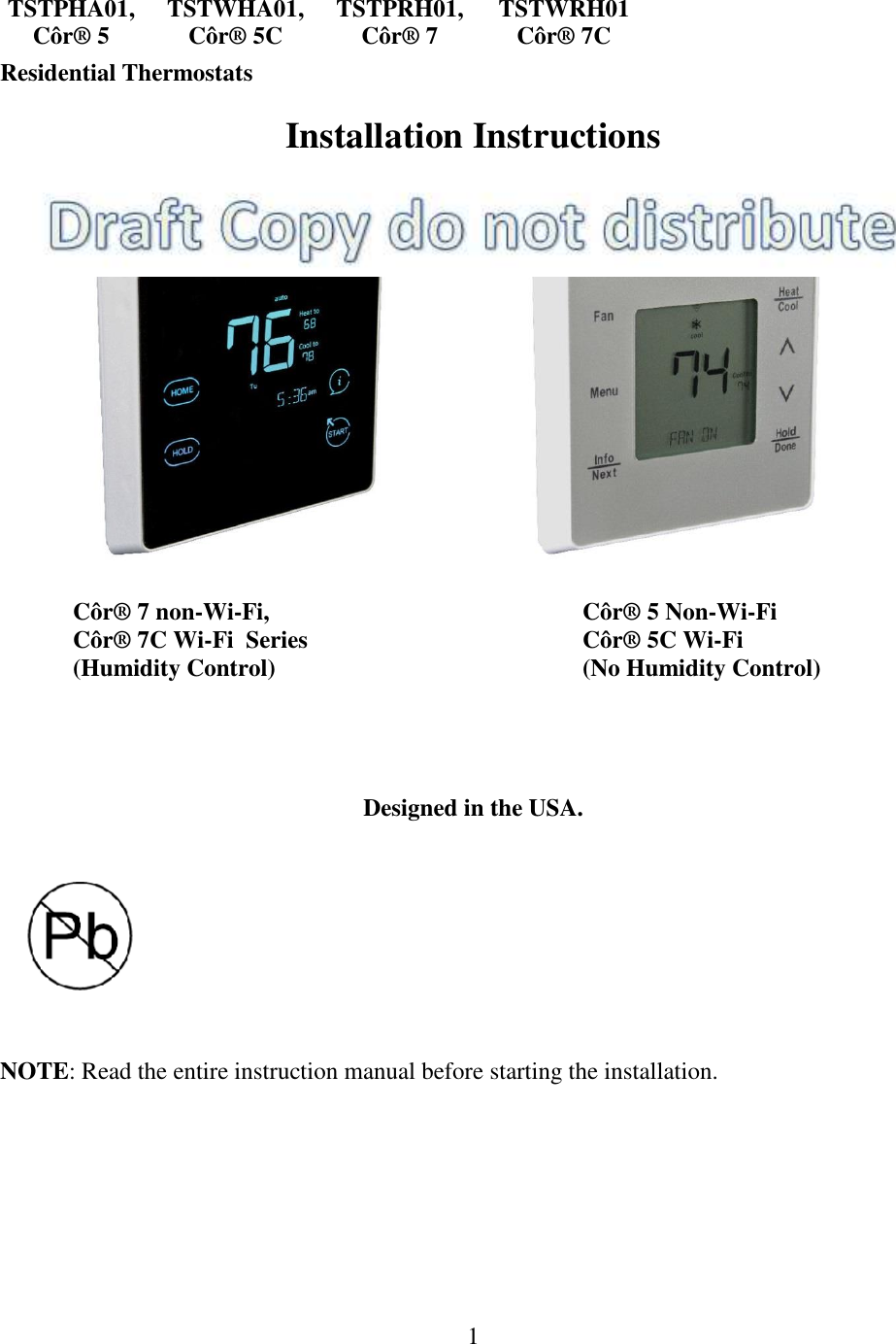 Carrier Programmable Thermostat 997 Wiring Diagram