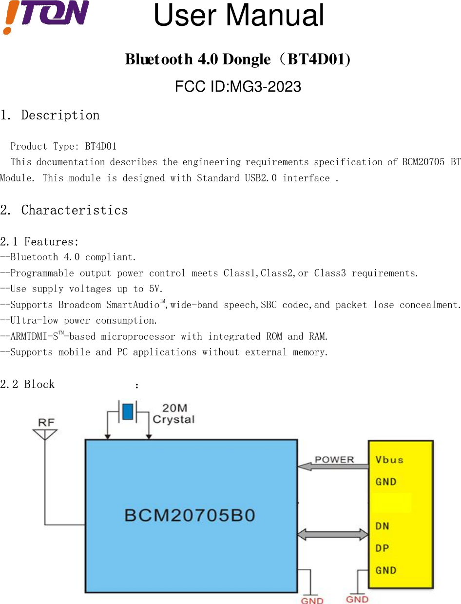 universal electronics 2023 bt4d01 bluetooth dongle user manual rh usermanual wiki Universal Electronics Products Universal Electronics Jamaica NY