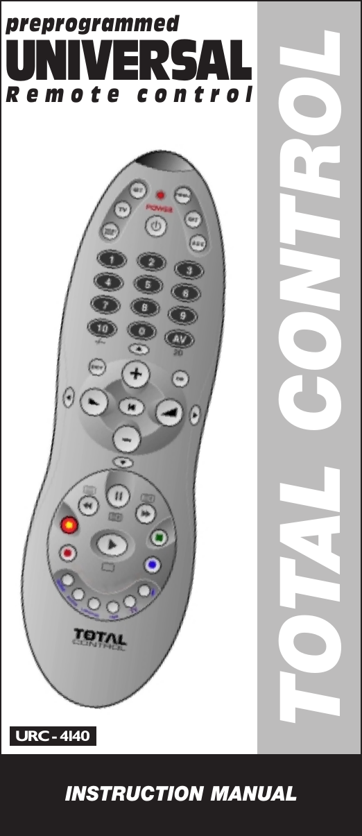 Download Remote for All TV: Universal Remote Control 1.1 ...