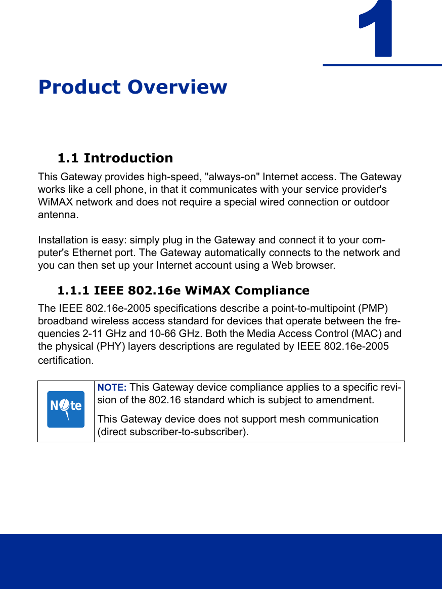 Universal scientific rgx200b wimax 16e indoor cpe user manual usi page 11 of universal scientific rgx200b wimax 16e indoor cpe user manual usi rgx200 1betcityfo Choice Image