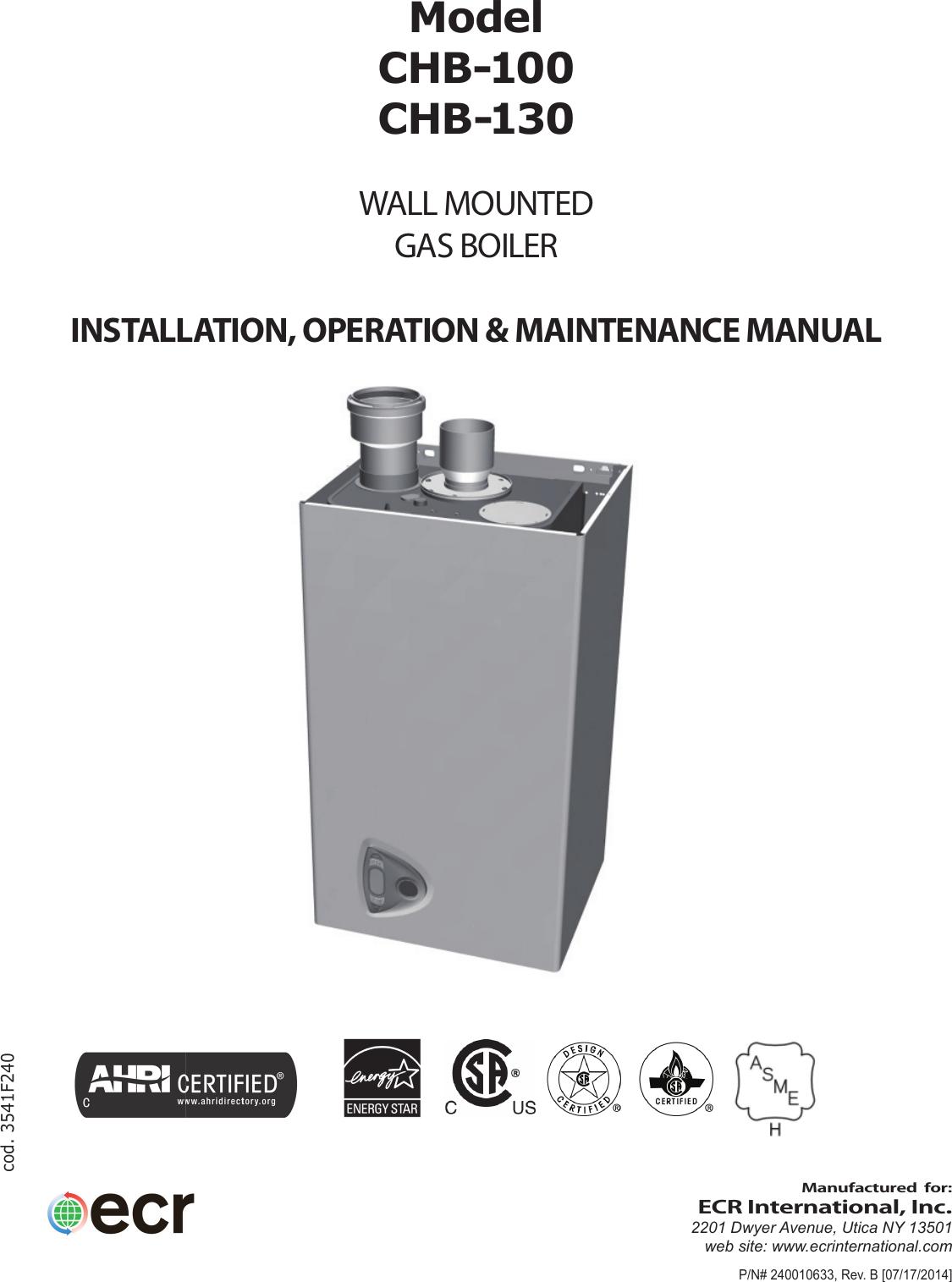Utica Boilers Cub Series Operation And Installation Manual ... on boiler installation diagram, steam boiler control diagram, fireplace wood boiler diagram,