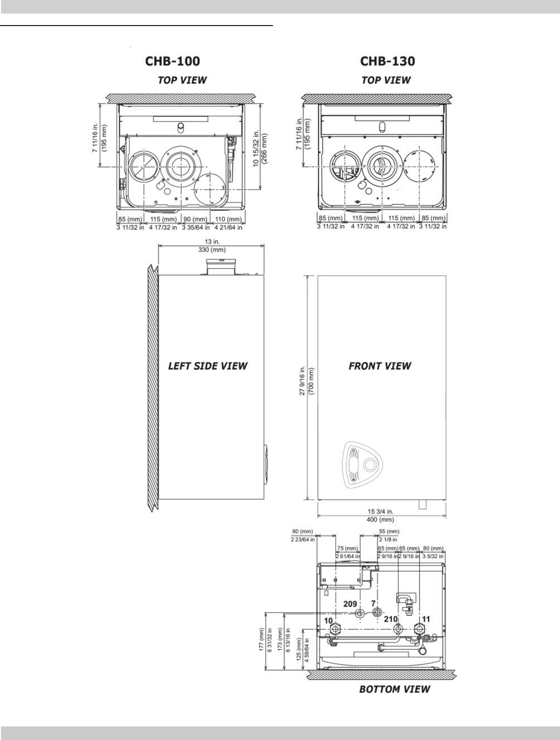 wiring basics for residential gas boilers diagrams