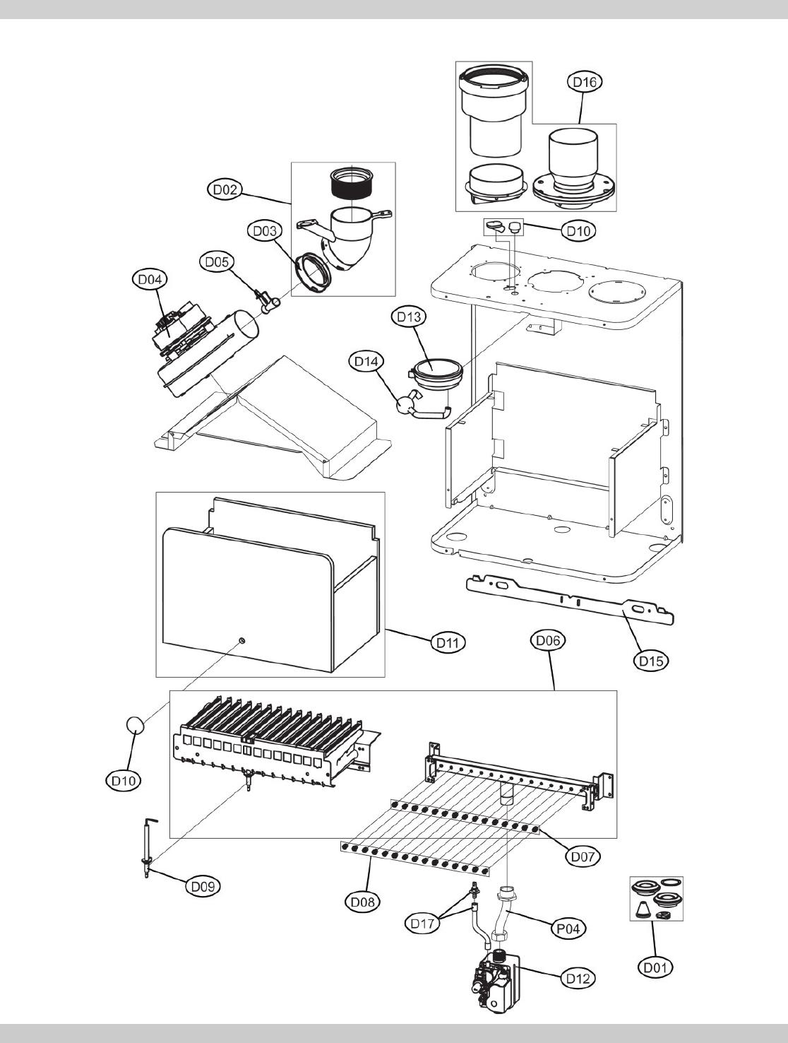 Boiler Hot Water Heater Wiring Diagram Diagrams Boilers And Manuals Utica Cub Series Operation Installation Manual 3541f240 Chb