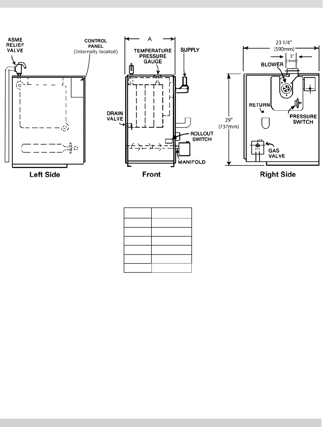 Burnham Boiler Wiring Diagram Standing Pilot Diagrams Transformer Utica For W124 Fuse Piping