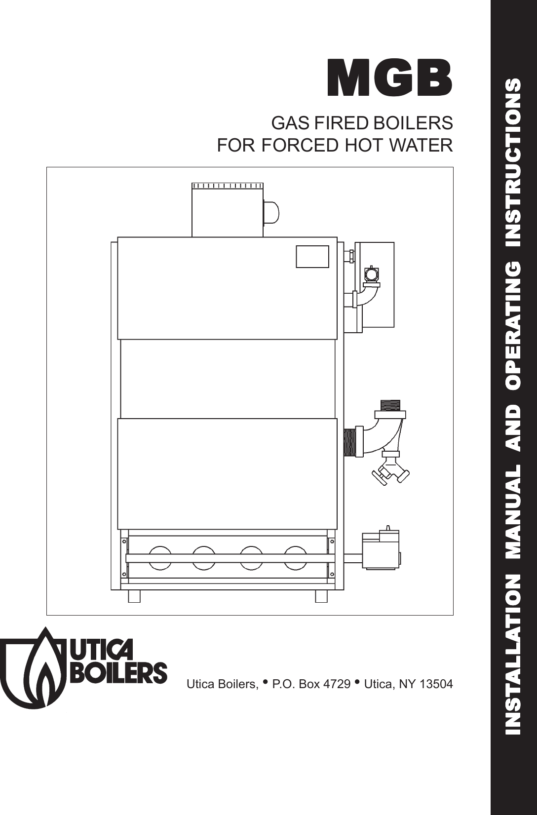 Utica Gas Steam Boiler Wiring Diagram Trusted Diagrams Slant Fin Electrical Galaxy Boilers Fired