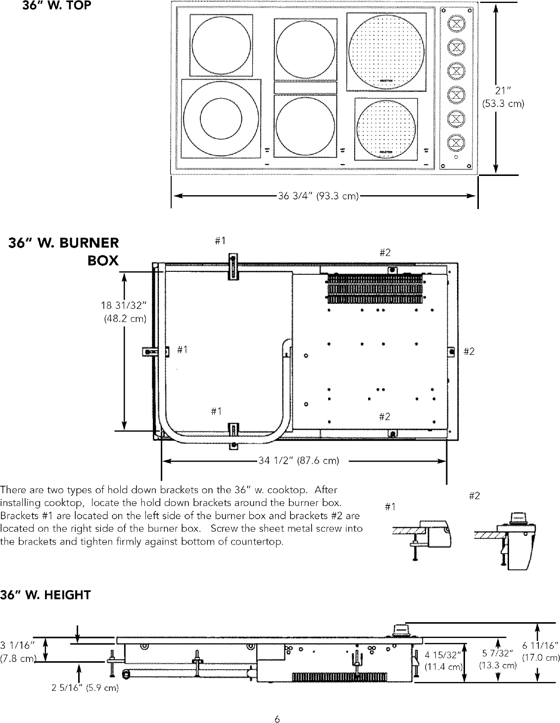 Viking Range Corp Built In Oven Electric Manual L0523325 Wiring Diagram Page 6 Of 12
