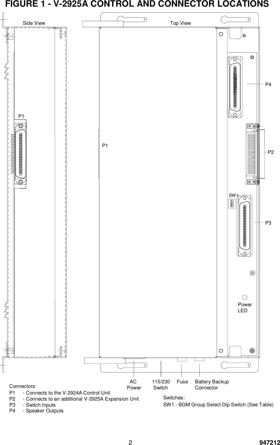Outstanding Valcom Intercom System Vsp V 2925A Users Manual Wiring 101 Olytiaxxcnl