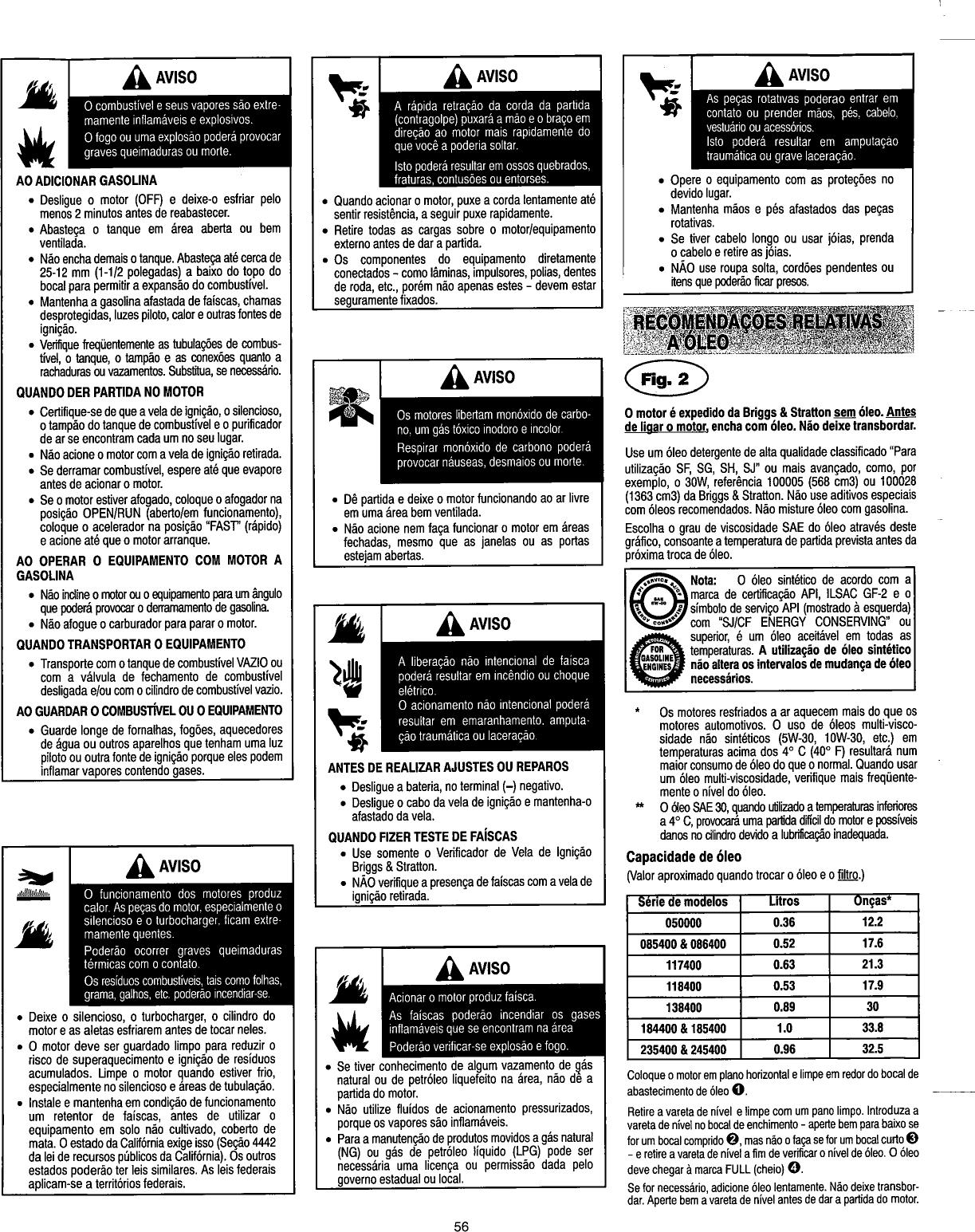 Vanguard 45198 Users Manual