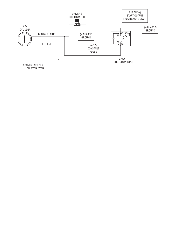 Viper 550 Esp Wiring Diagram | Wiring Diagram on