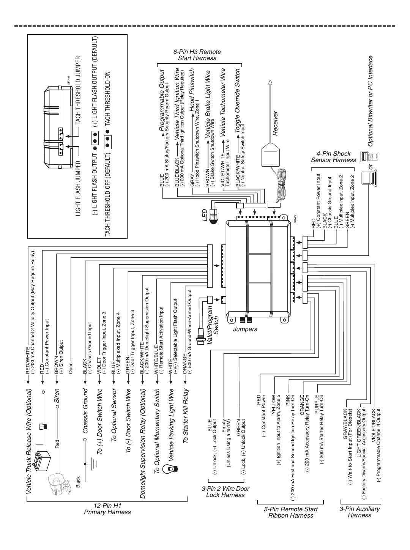 [DIAGRAM_34OR]  Viper 550 Esp Users Manual | Viper 550 Esp Wiring Diagram |  | UserManual.wiki