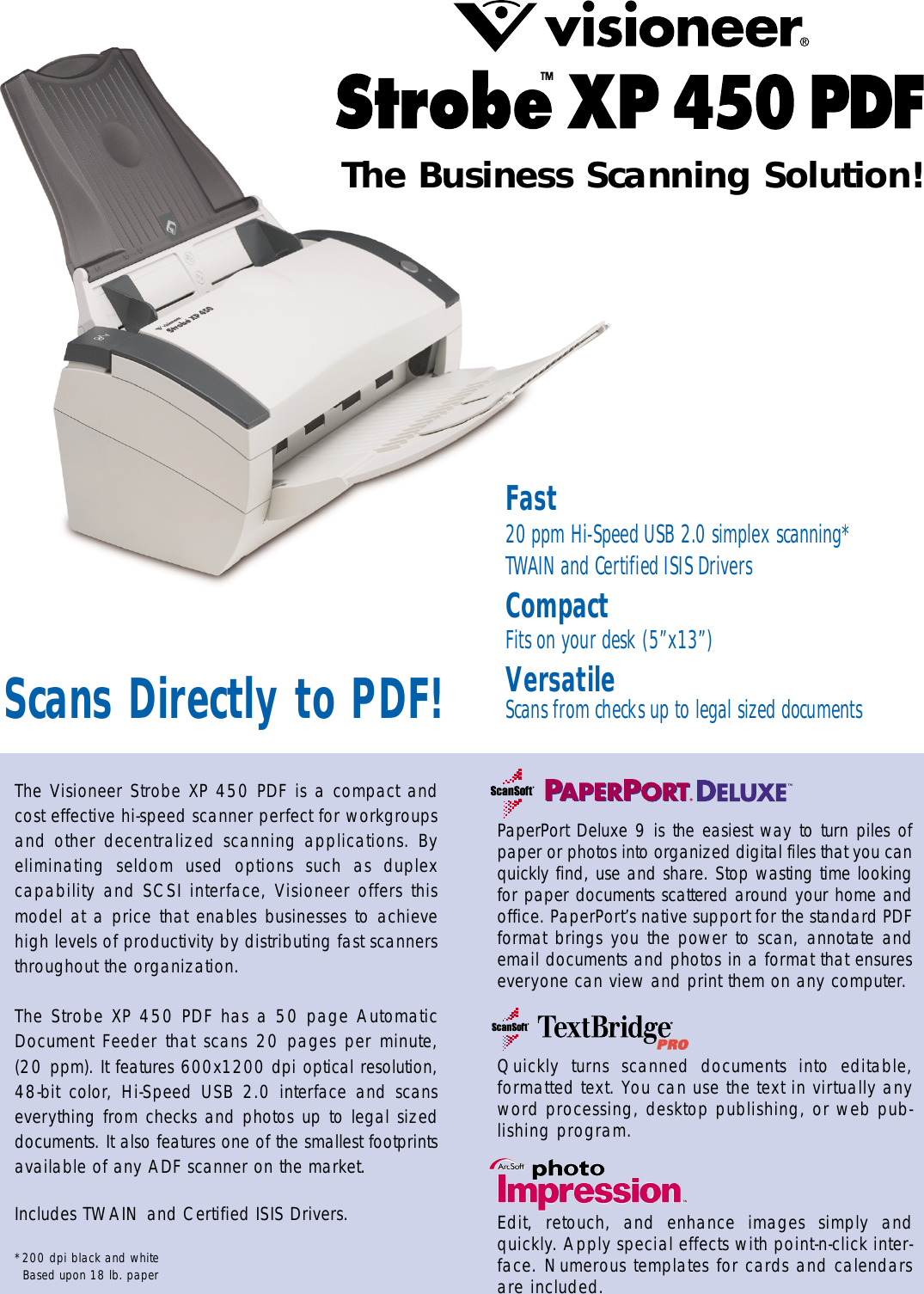 paperport user guide