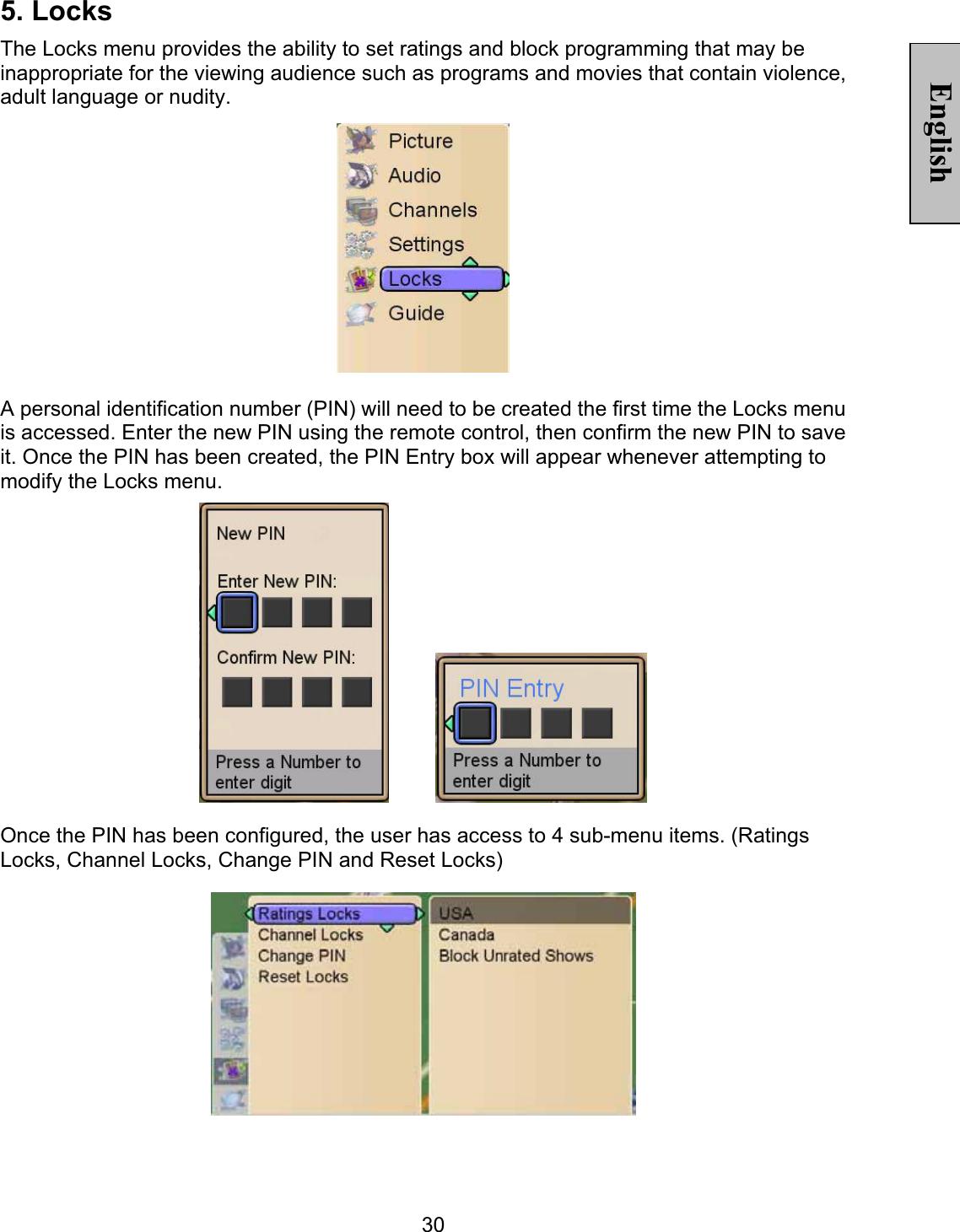 Vivitek Lt32Pl3 A Users Manual 501002990101