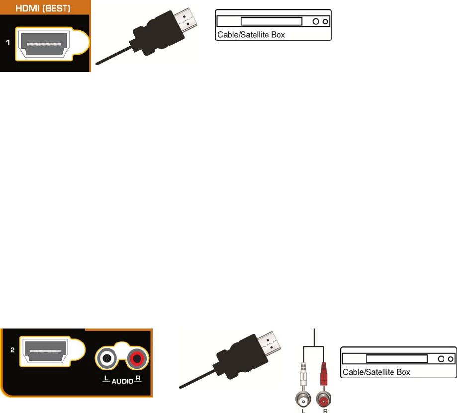Vizio Flat Panel Television E420Vl Users Manual E420/470/550VL UM