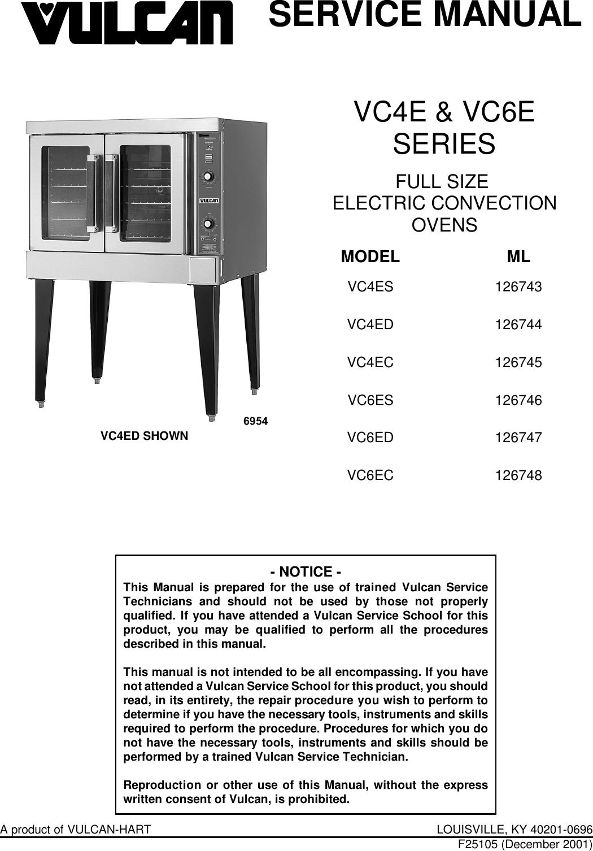 Vulcan Vc4ed Wiring Diagram Circuit And Hub Hart Users Manual Vc4e Vc6e Series Service Rh Usermanual Wiki Hvac Diagrams Simple