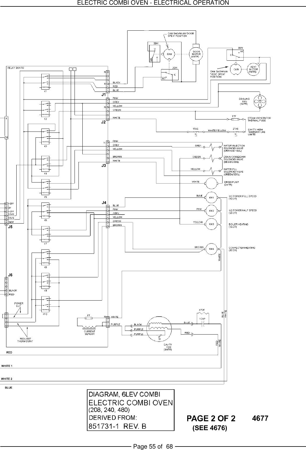 vulcan oven wiring diagram manual e books rh 2 made4dogs de
