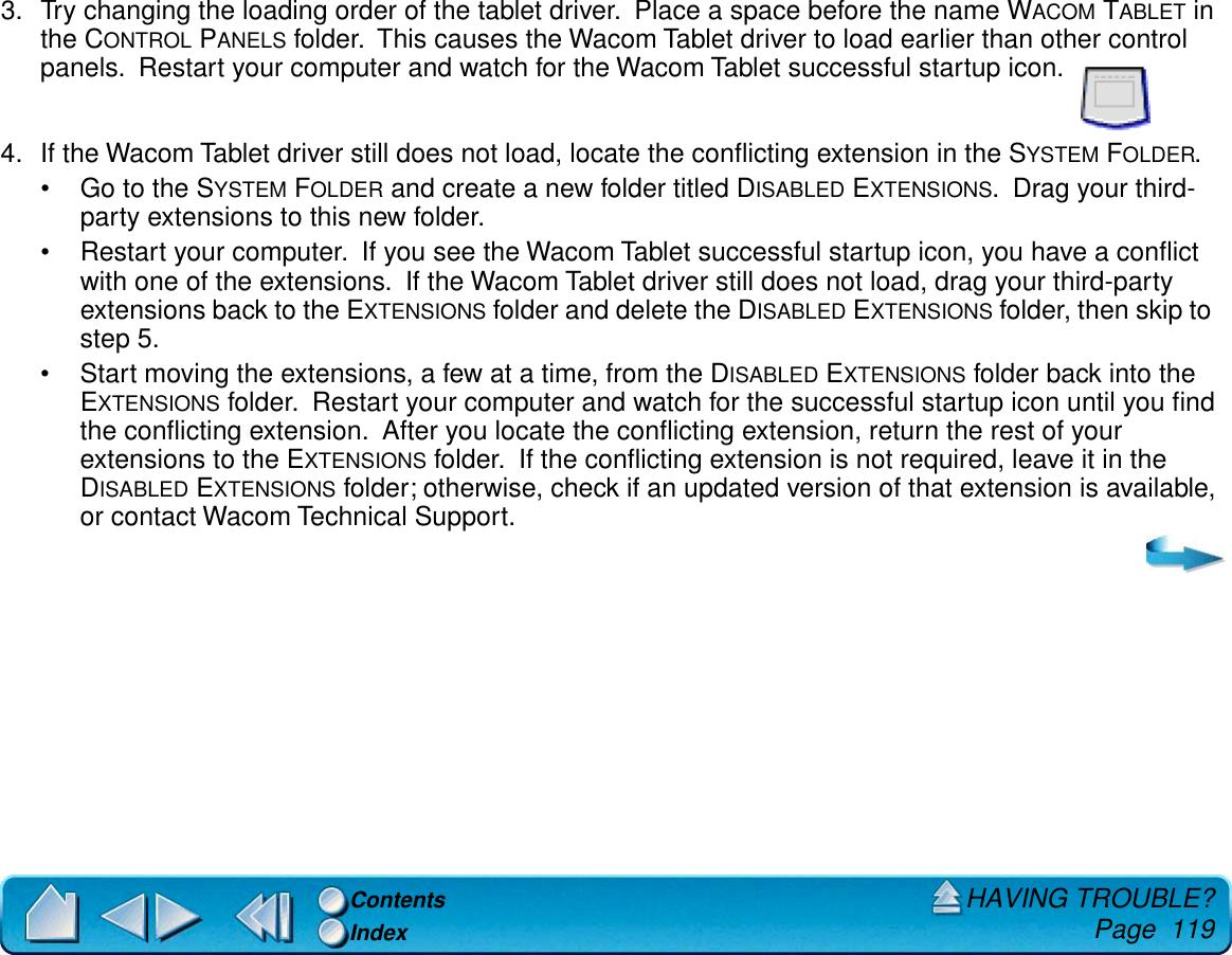 Wacom Intuos Users Manual User's For Macintosh
