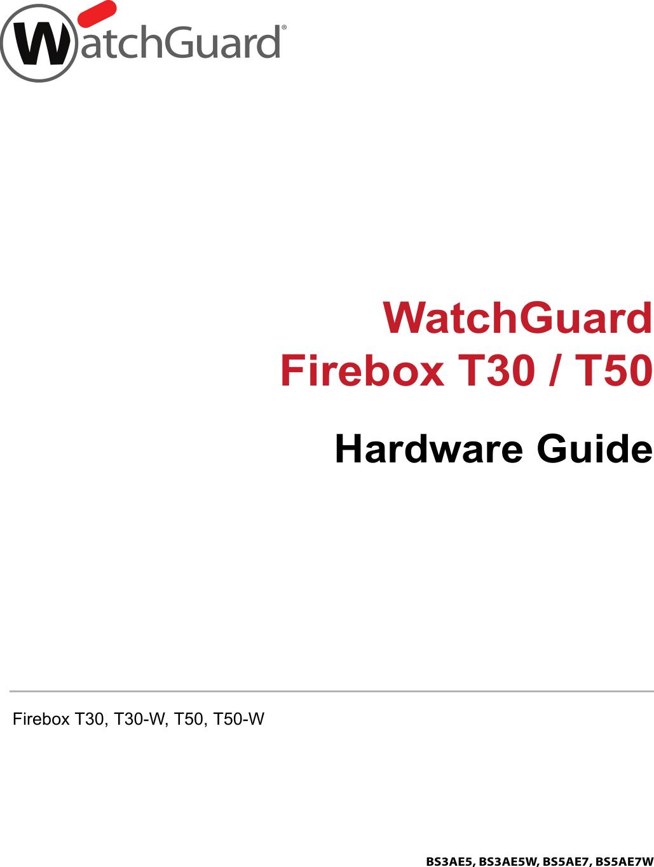 watchguard technologies bs3ae5w bs3ae5w user manual watchguard rh usermanual wiki Watchguard Firewall WatchGuard Security