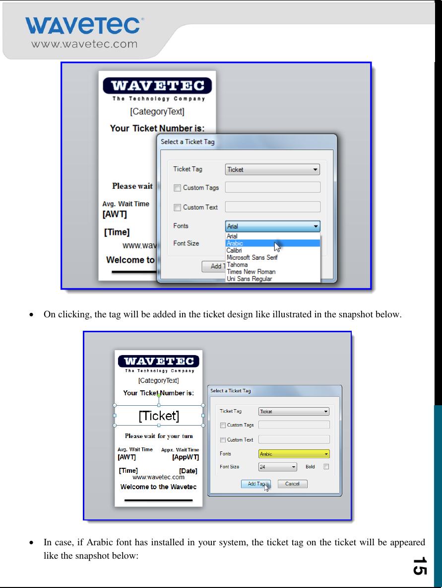 Wavetec FZCO WT-TDU TDU Lite User Manual Wavesphere
