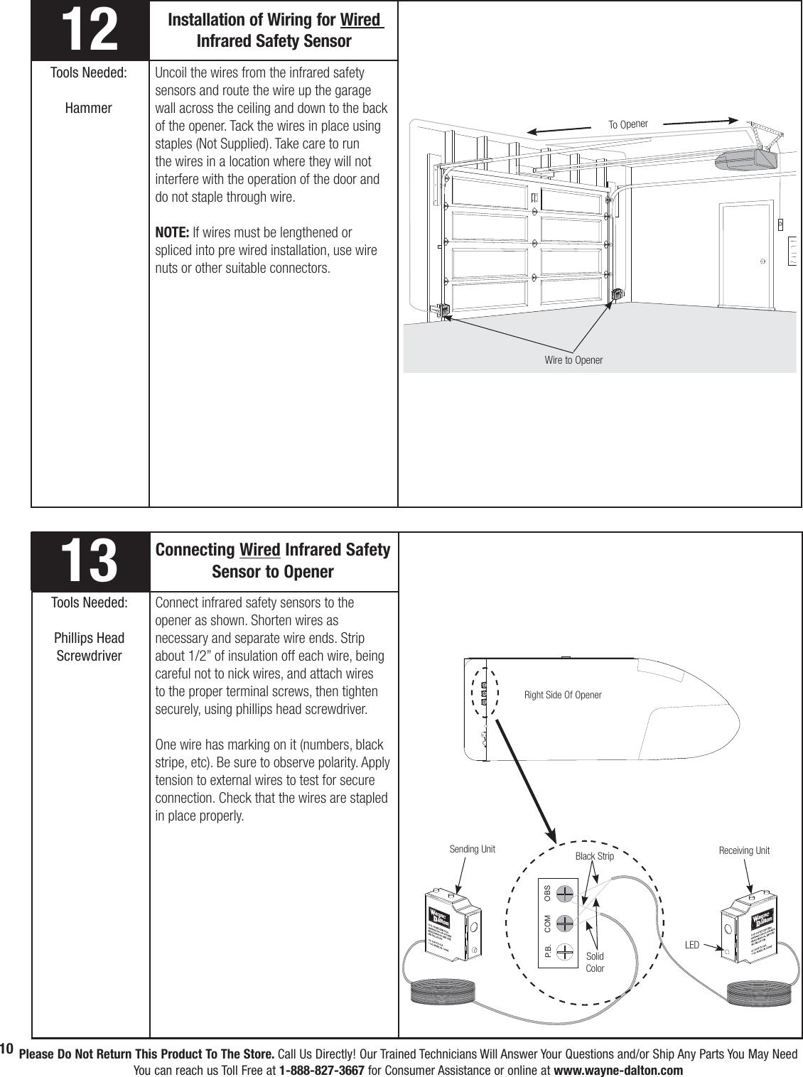 [DIAGRAM_38EU]  Wayne Dalton Wiring Diagram | Wiring Diagram | Liftmaster Model Ats2113x Wiring Diagram |  | Wiring Diagram - Autoscout24