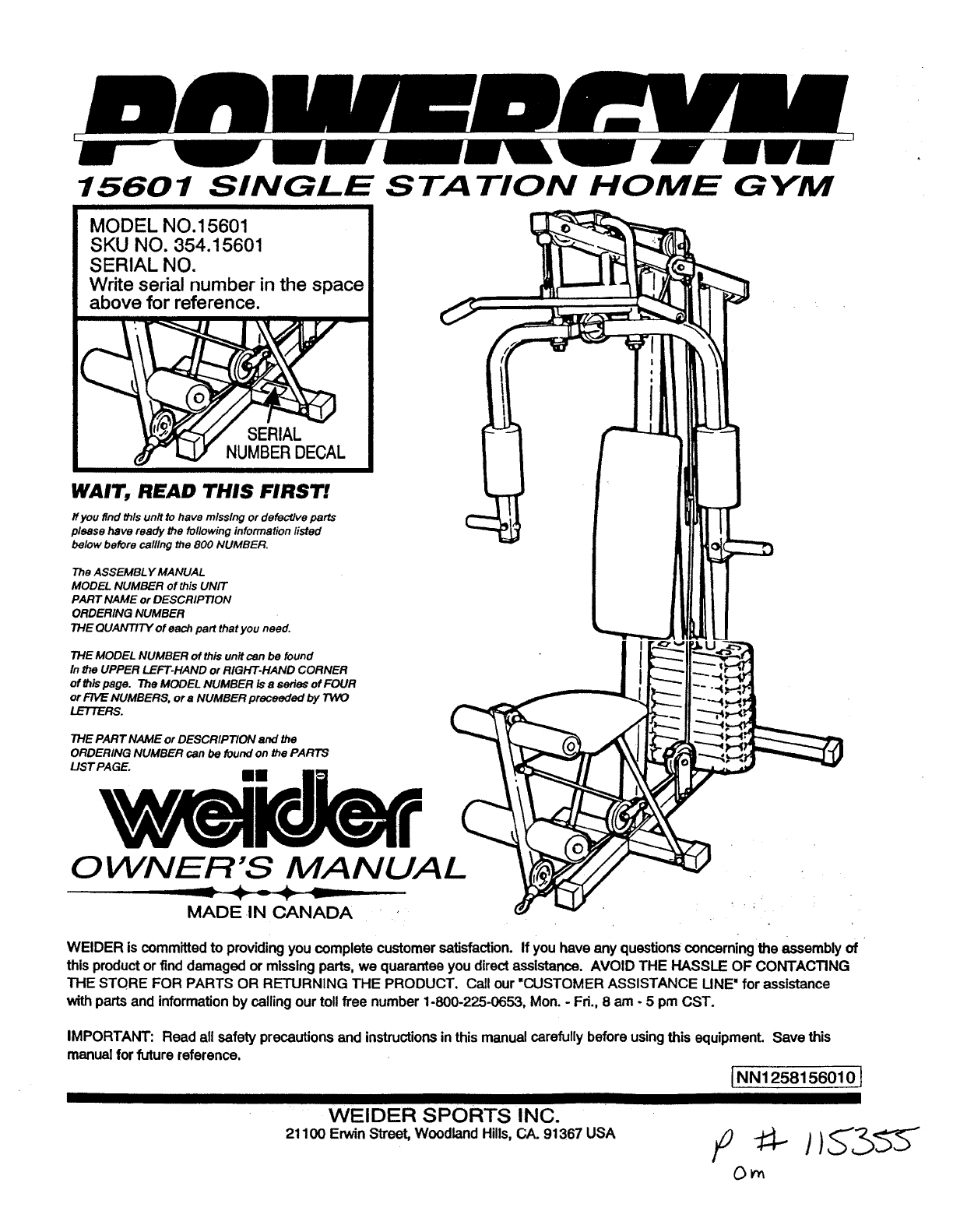Simplified Electrical One Manual Guide