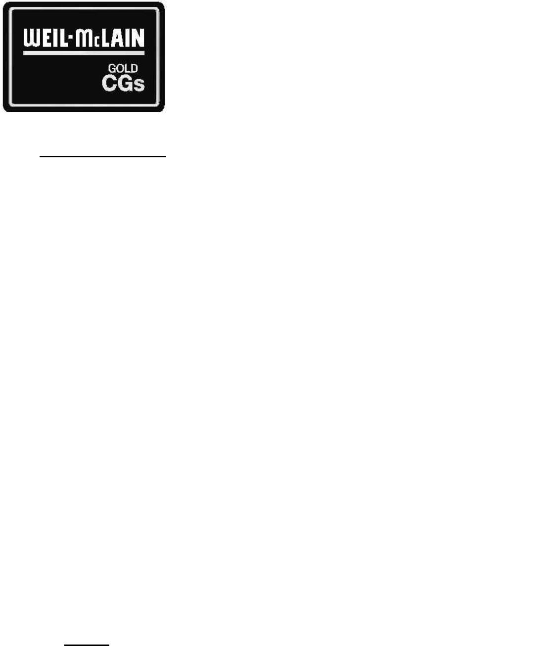 Fantastisch Weil Mclain Logo Fotos - Schaltplan Serie Circuit ...