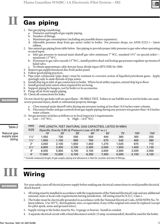 Fine Weil Mclain Boiler Tech Support Ideas - Wiring Diagram Ideas ...