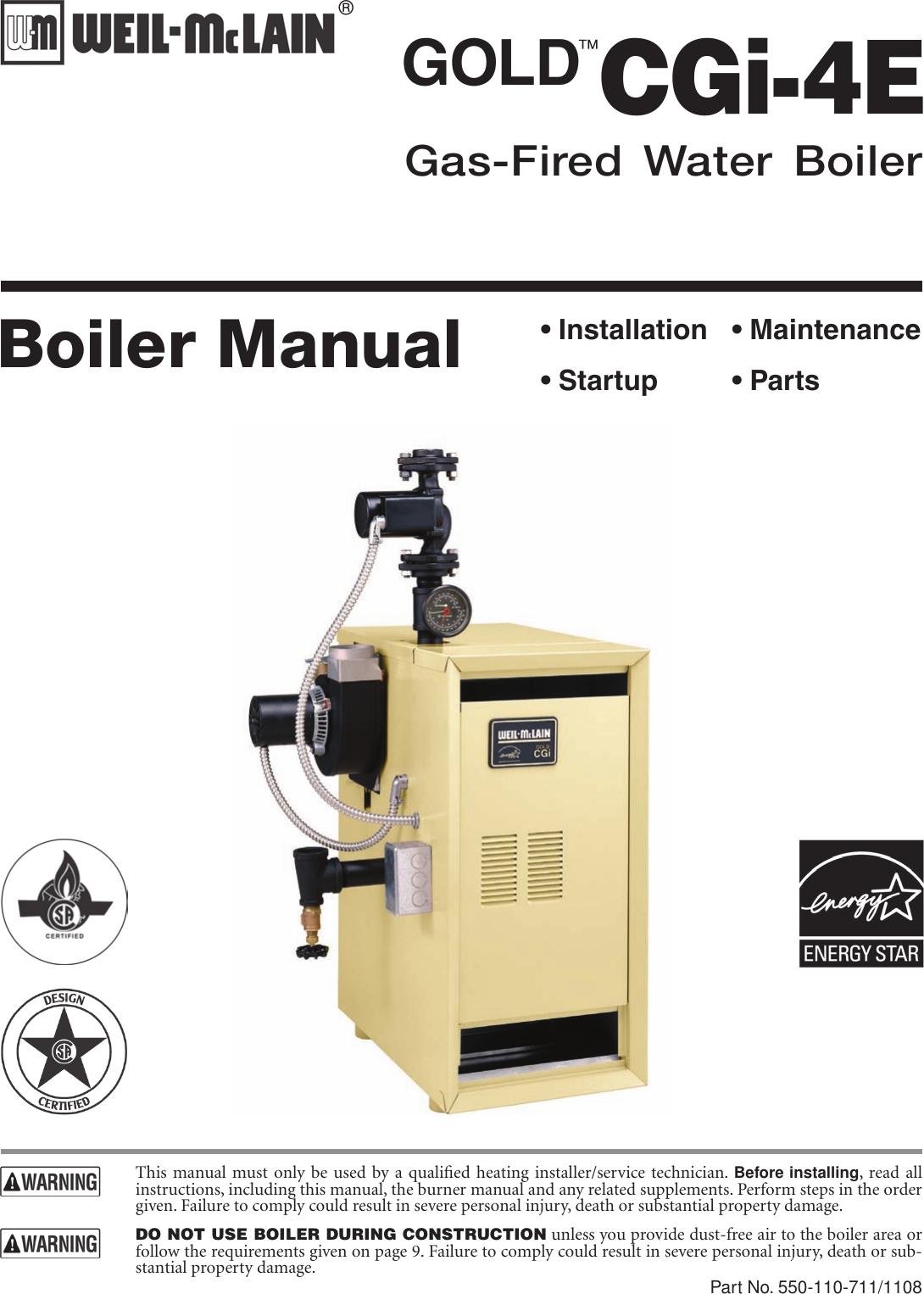 Amazing Weil Mclain Cast Iron Boiler Mold - Wiring Diagram Ideas ...