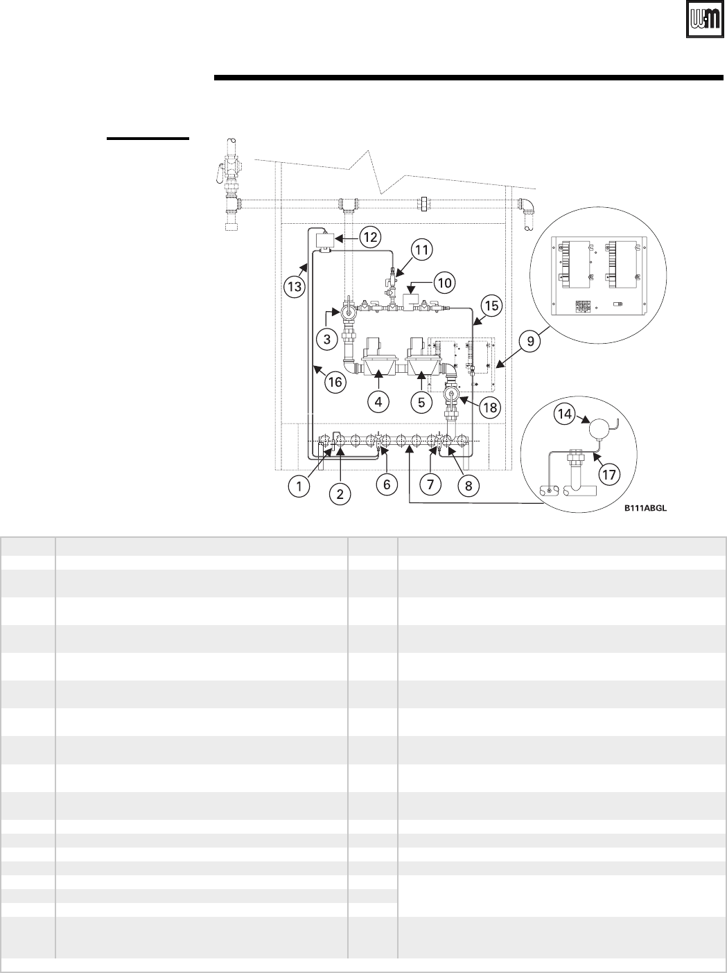 Lgb Train Wiring Diagrams Trusted Weil Mclain Diagram Heat Pump Thermostat Wire In Floor Heating Installation