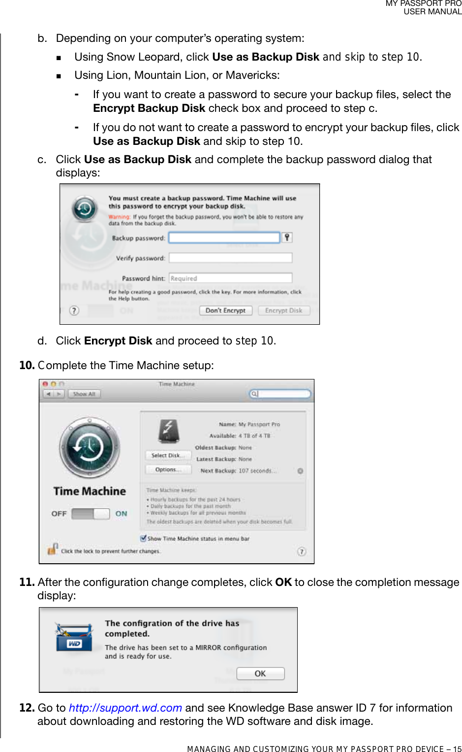Wd My Passport Driver Windows 10 Download
