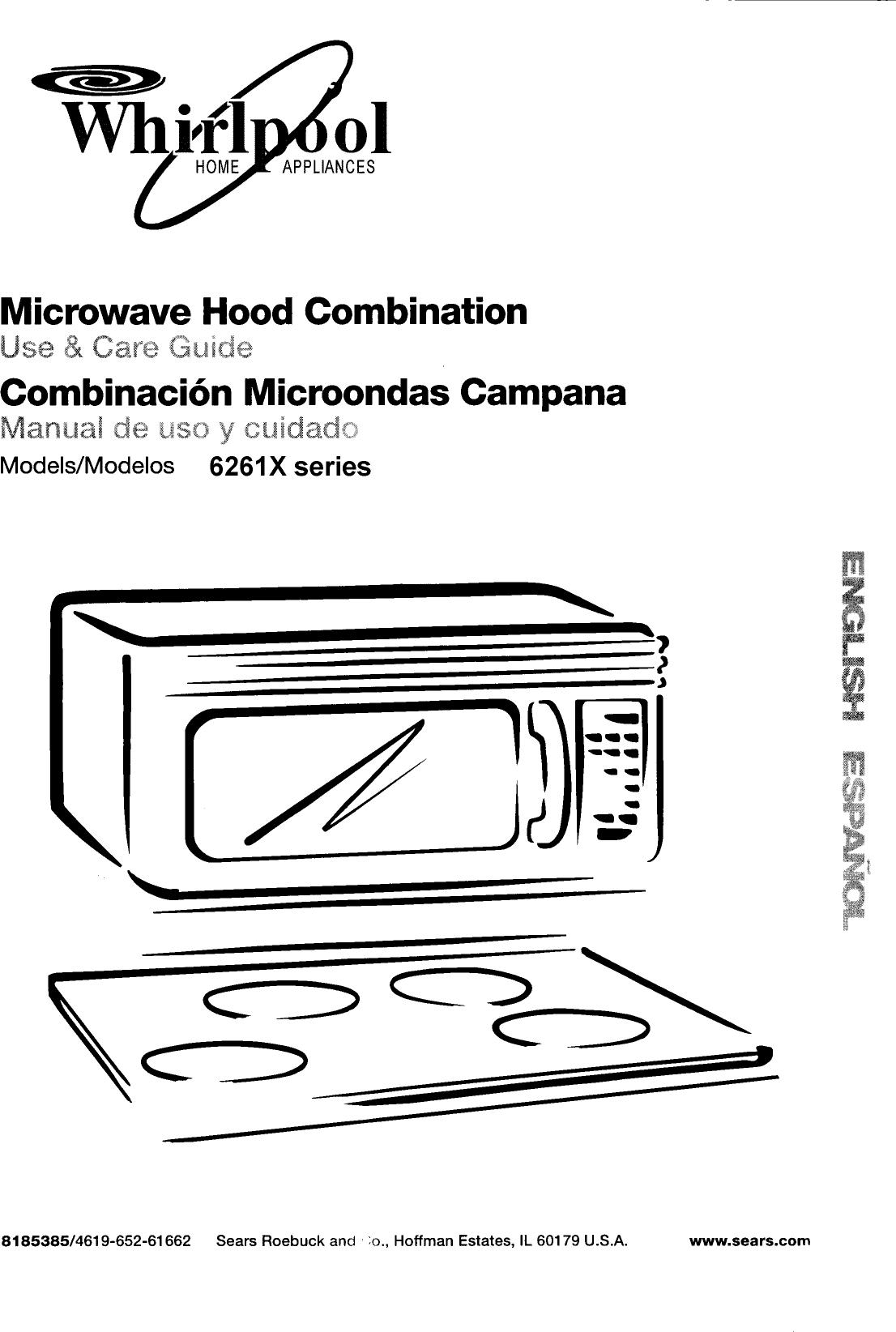 Whirlpool gold microwave troubleshooting bestmicrowave - Whirlpool problems ...