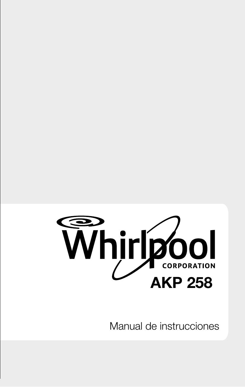 AKP258IX
