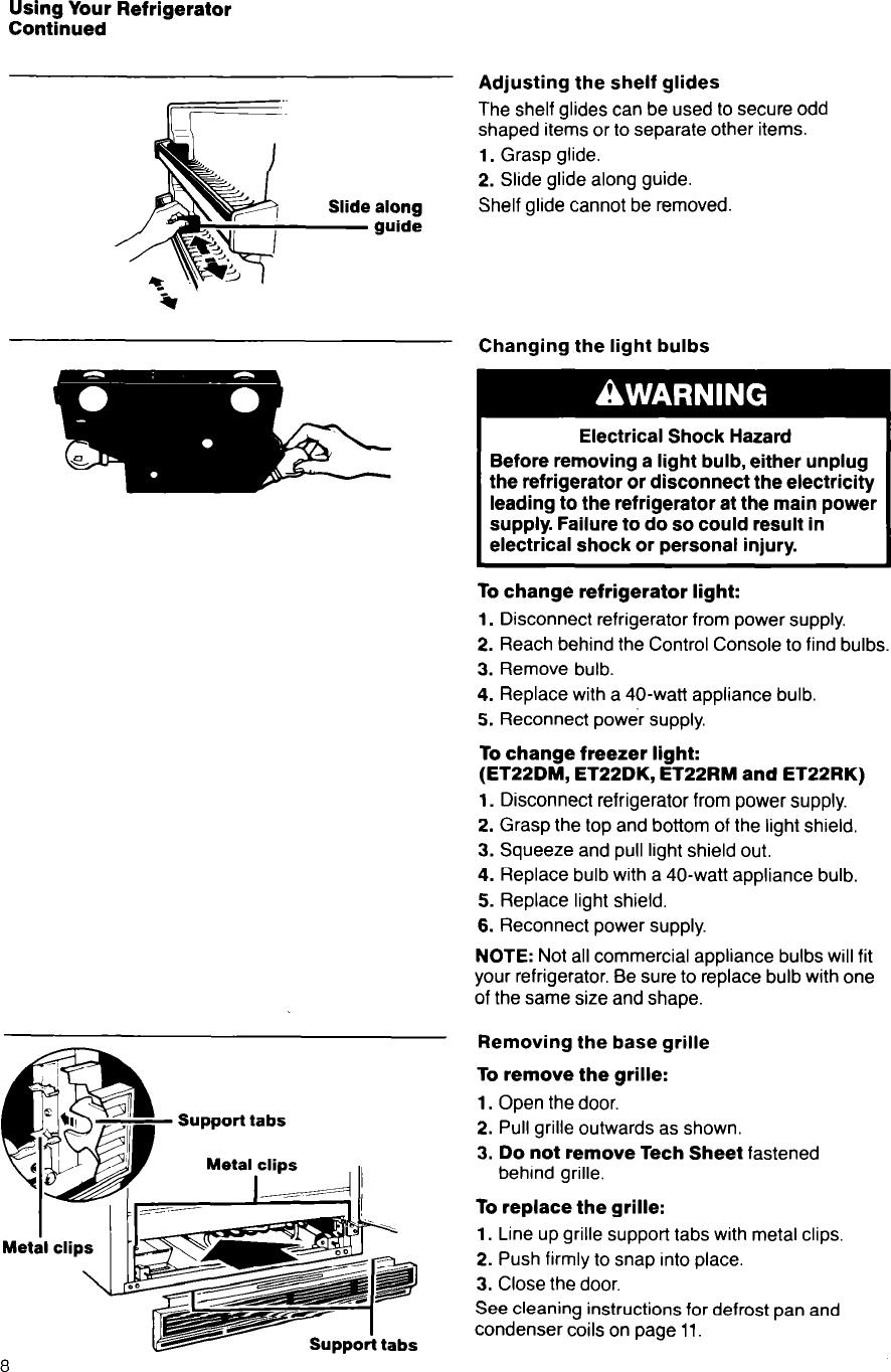 Whirlpool Refrigerator Wiring Diagram Wiring Diagrams And Schematics