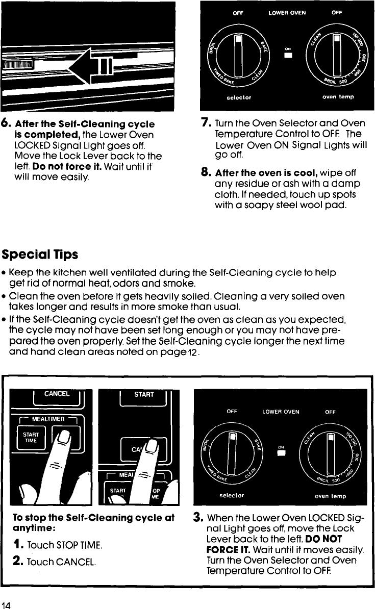 Whirlpool Rm278Bxv Users Manual