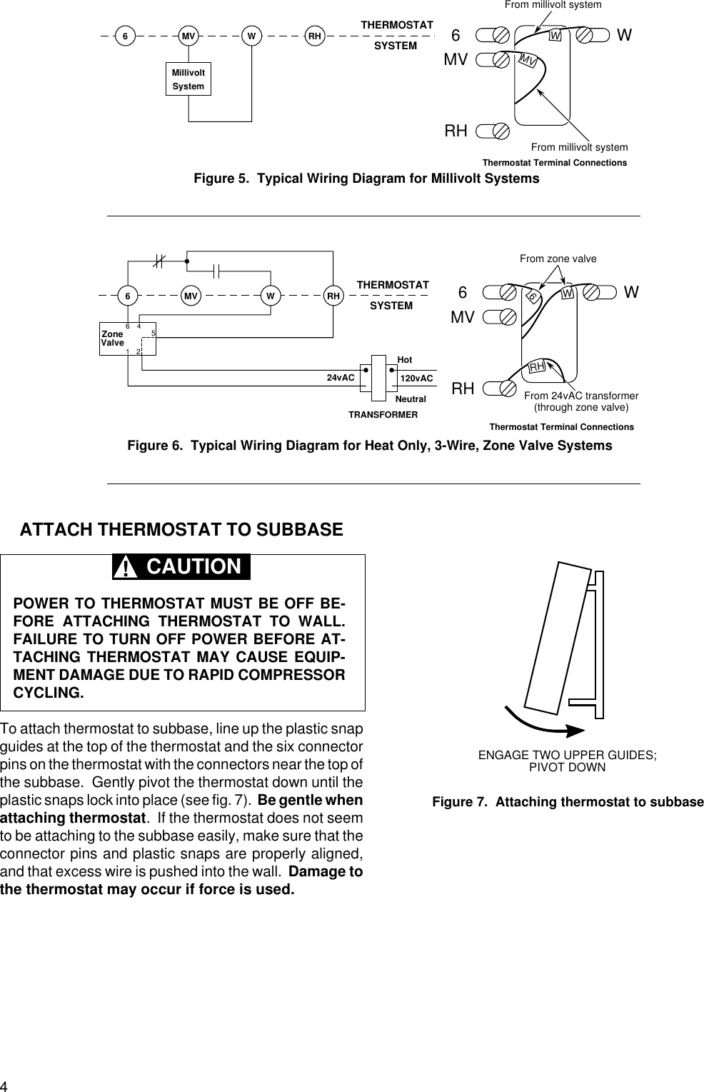 White Rodgers 1f90 60 Users Manual 37 5109a
