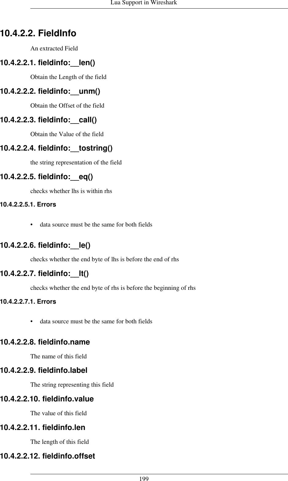 Wireshark 1 0 User Guide