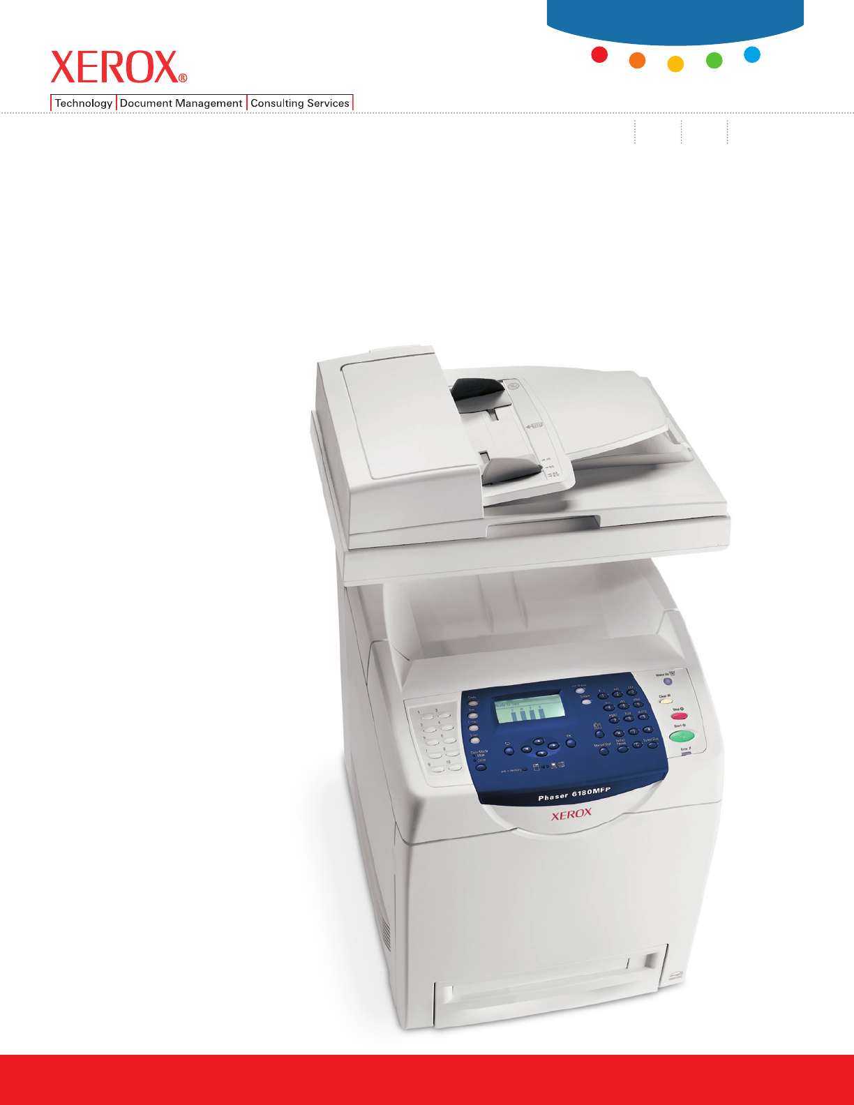 XEROX PHASER 6180MFP PCL6 DRIVERS DOWNLOAD FREE