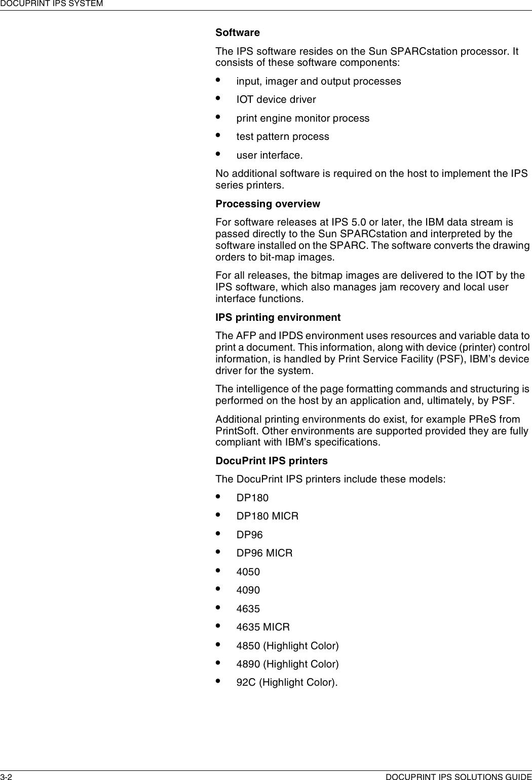 Xerox 721P88200 Users Manual