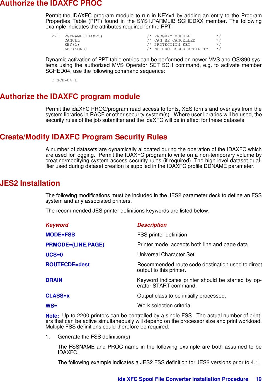 Xerox D63 069 00 Users Manual