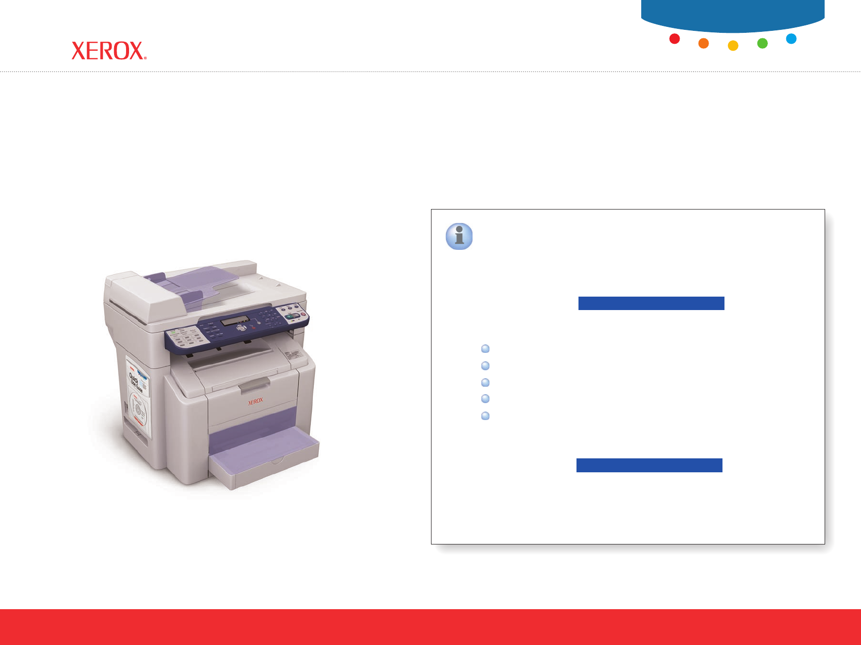 xerox phaser 6115mfp users manual phaser quick use guide rh usermanual wiki Xerox Phaser 8560 Xerox Phaser 6180