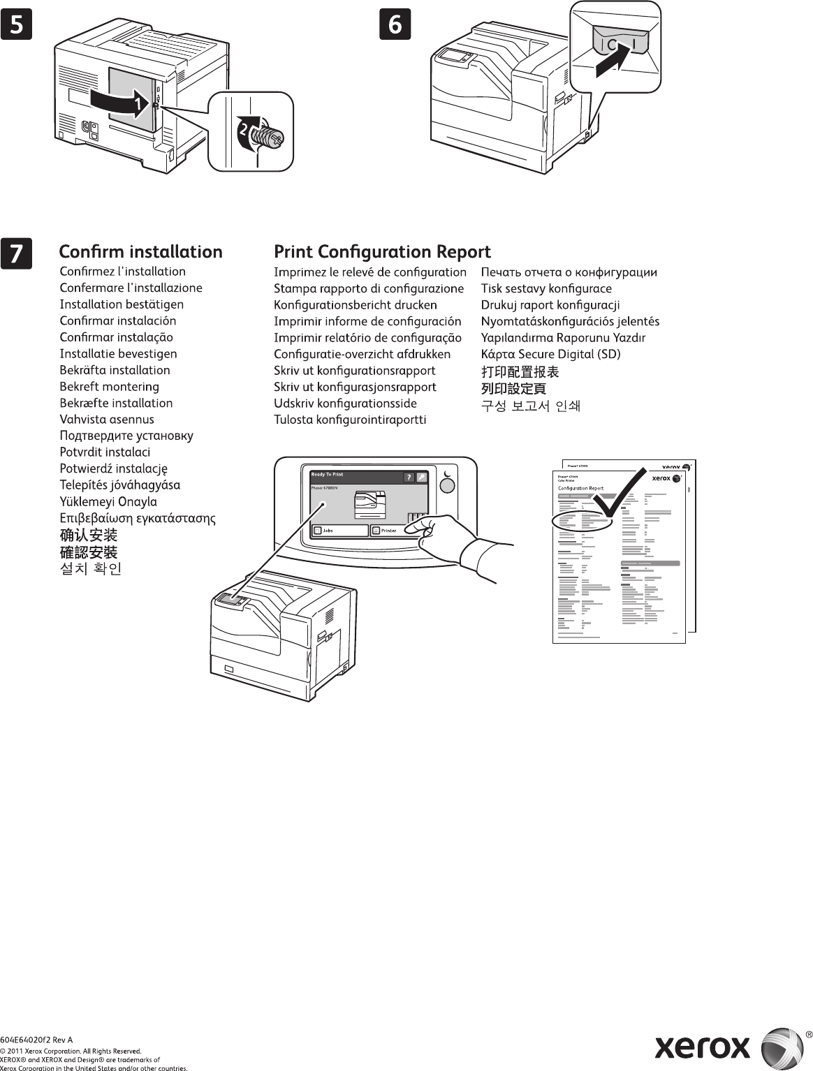 xerox phaser 6700 users manual hard drive replacement instruction rh usermanual wiki Cox Remote 8820 User Manual ResMed S9 User Manual