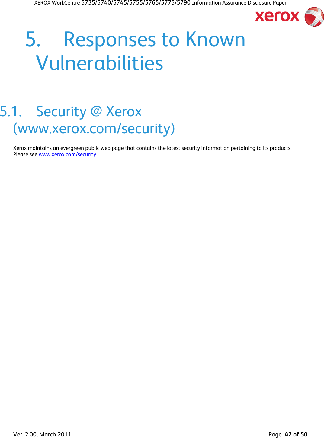 Xerox Workcentre 5735 Users Manual Cert_WorkCentre_5735 5740 5745