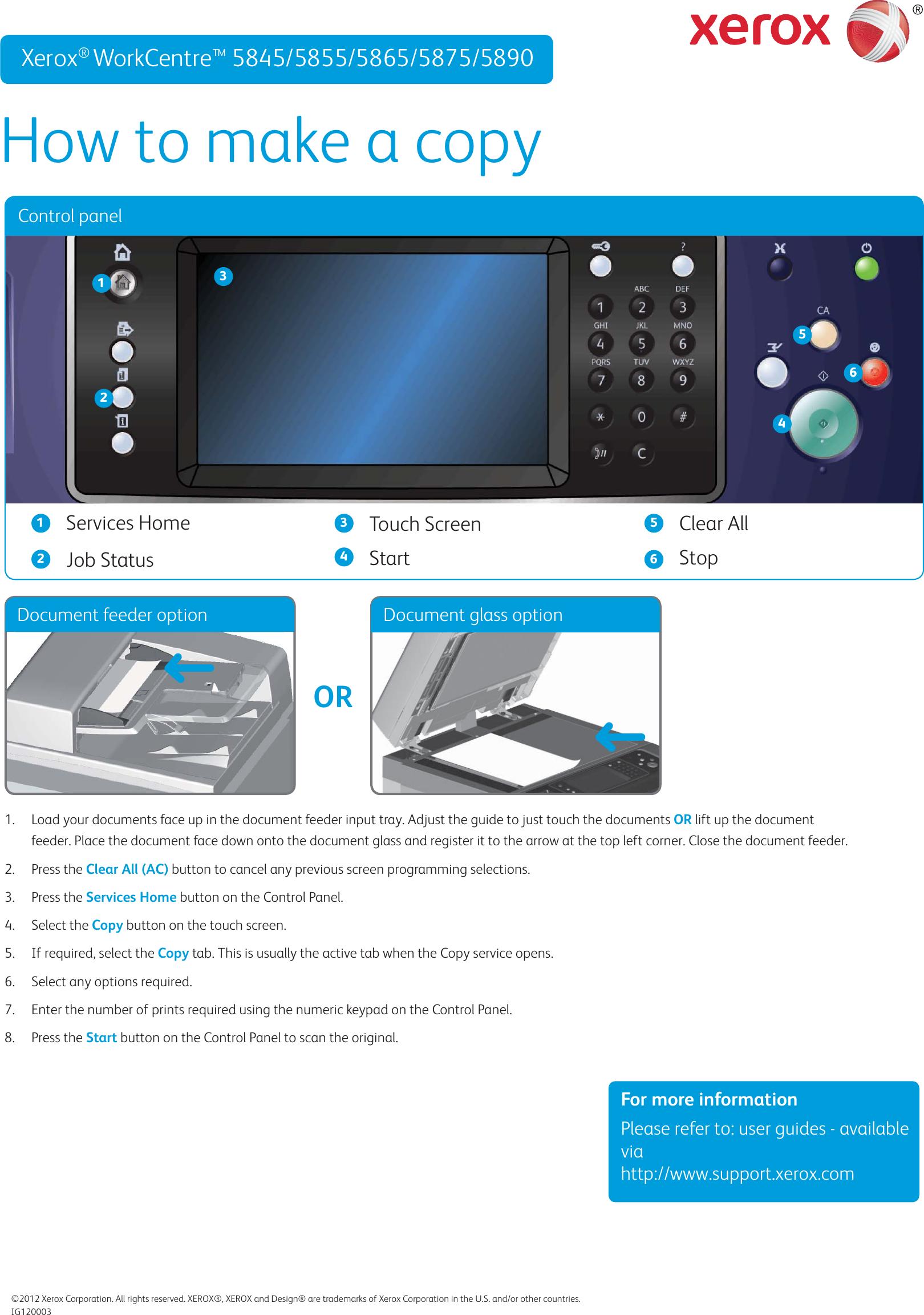 xerox workcentre 5845 5855 users manual ig120003 how to posters copy rh usermanual wiki xerox wc 5845 service manual xerox wc 5845 service manual