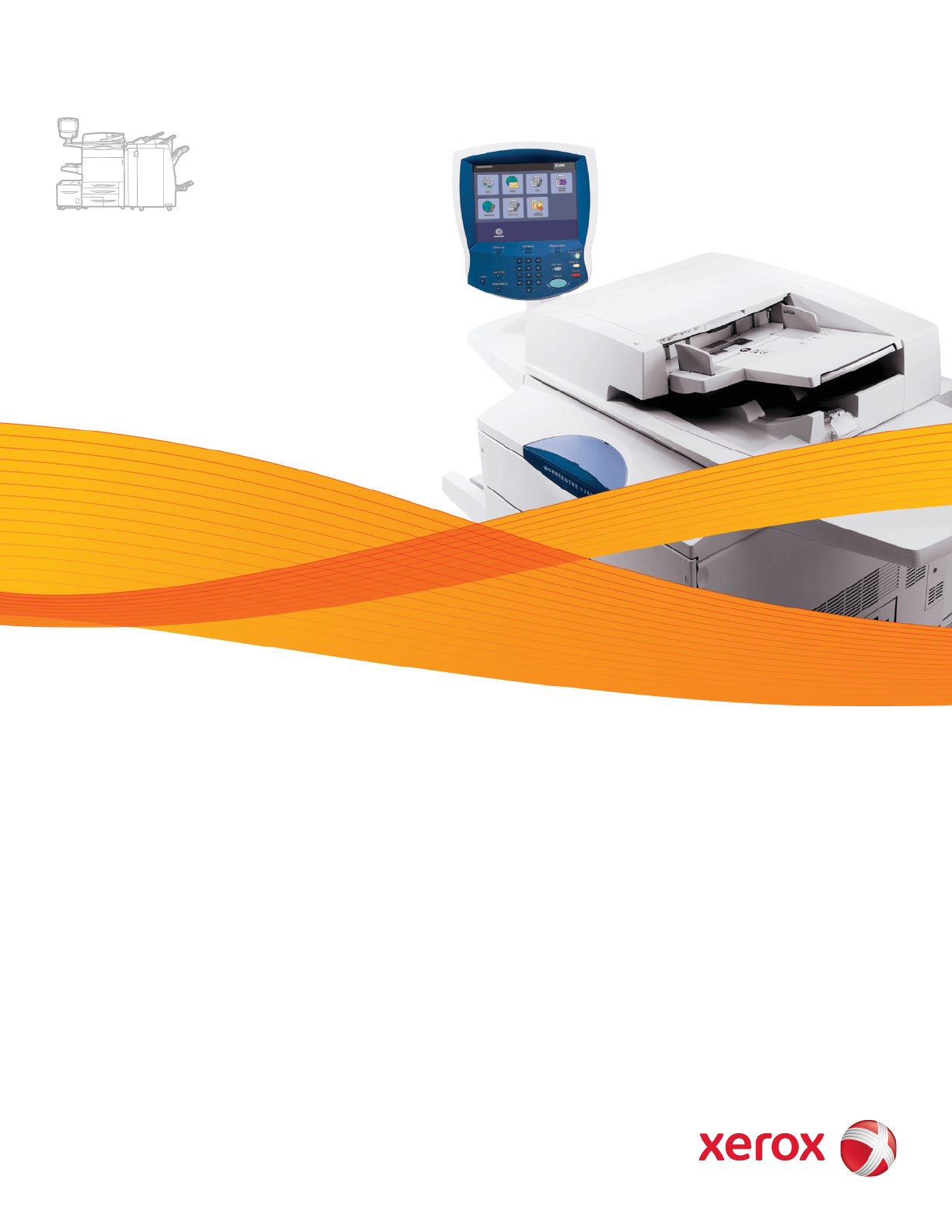 Xerox Workcentre 7775 Users Manual ManualsLib Makes It Easy To Find