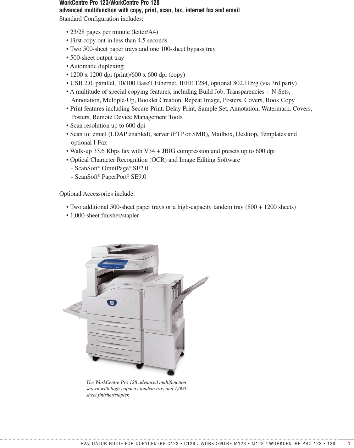 XEROX WORKCENTRE M128 PCL 6 WINDOWS XP DRIVER DOWNLOAD