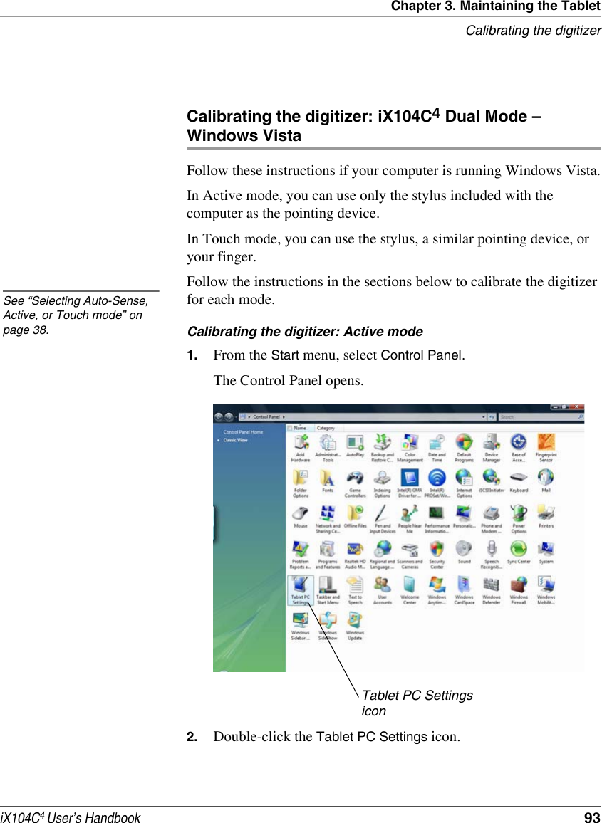 Xplore Technologies IX104-154 IX104C4 Rugged Tablet PC User