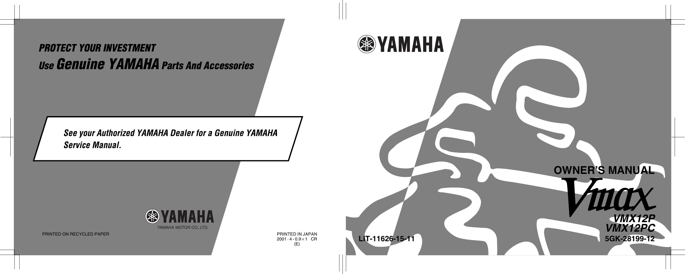 yamaha 2002 vmax owners manual v max rh usermanual wiki 2006 yamaha vmax owners manual vmax owners manual