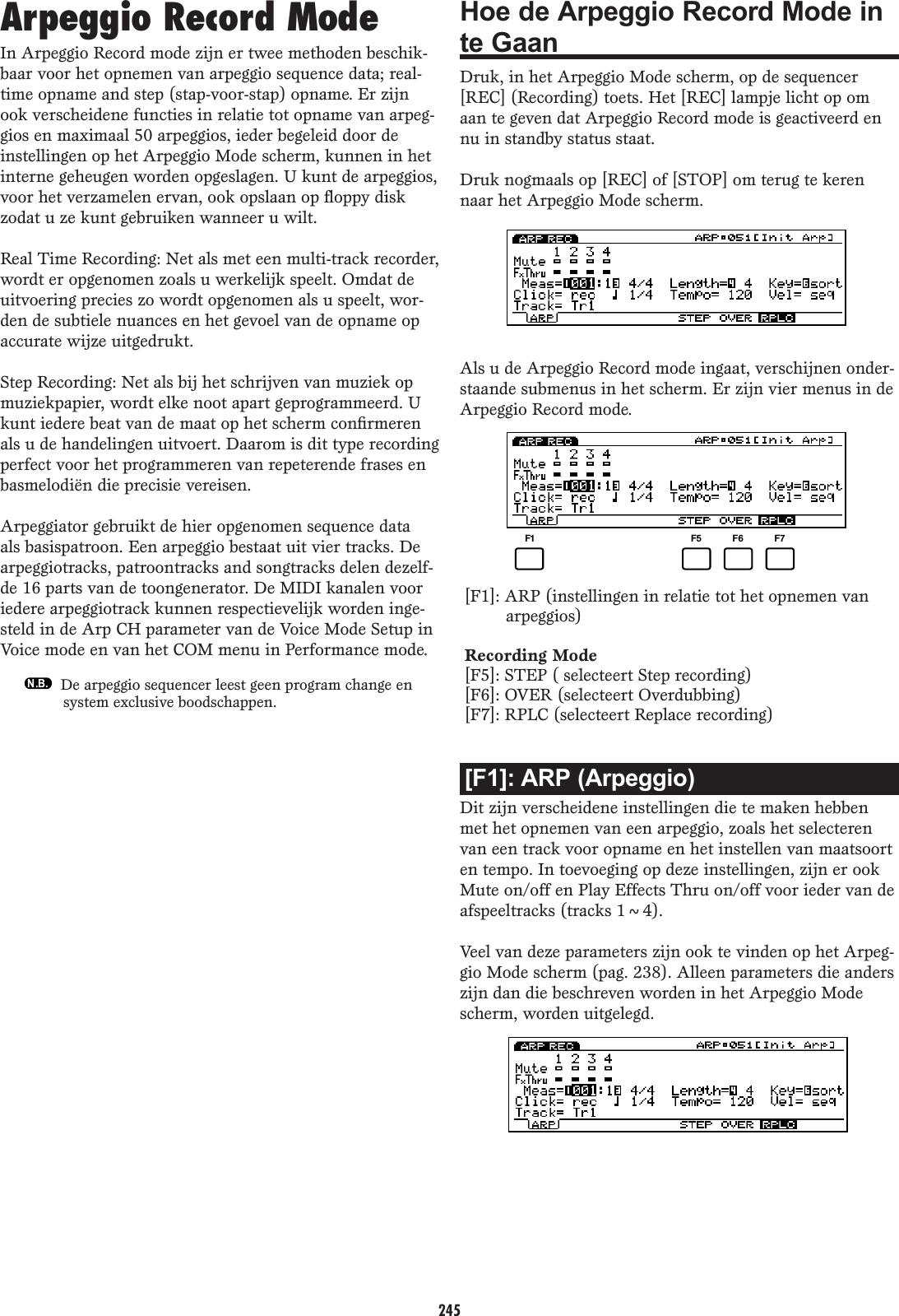 Yamaha EX57RNL001_074 EX5/5R/7 Owner's Manual EX7Nl