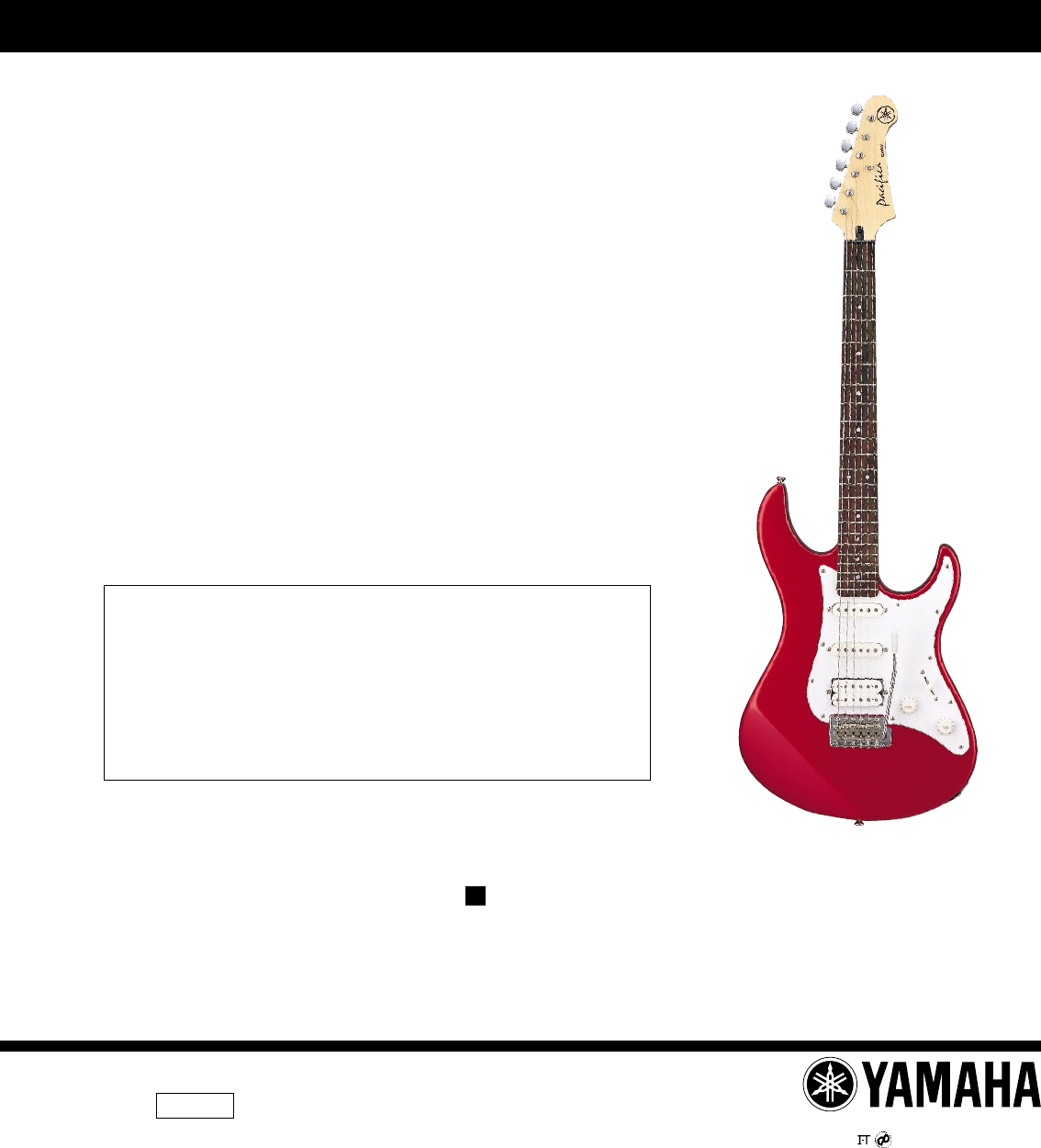 Wiring Diagram Yamaha Pacifica 921 Electrical Diagrams Electric Guitar User Manual To The 1a40e10c F1f4 49d6 Bbb8 512