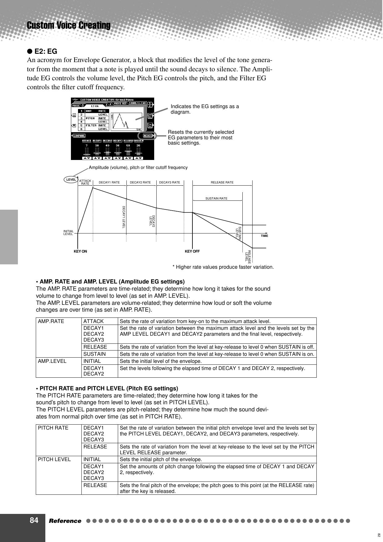 Yamaha PSR 9000 Version 2 Owner's Manual PSR9000v2E