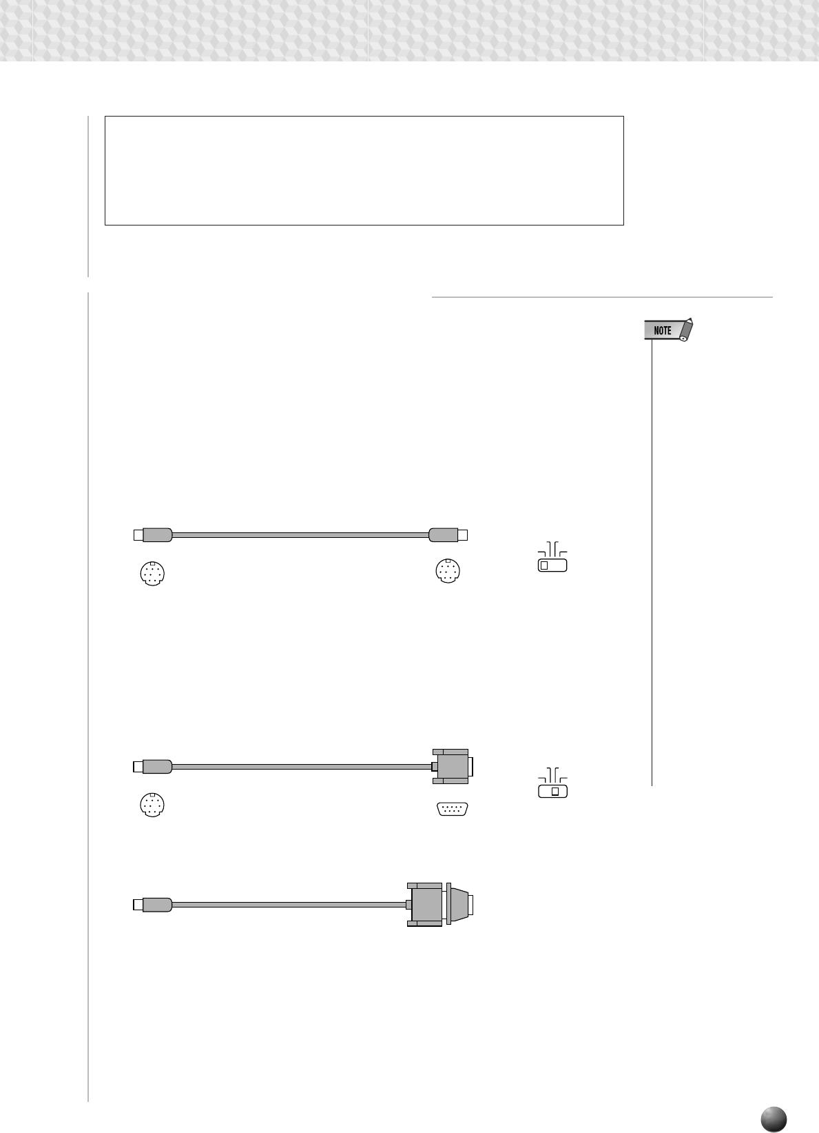 Yamaha Psr 530 Owners Manual Fc5 Pedal Wiring Diagram 91